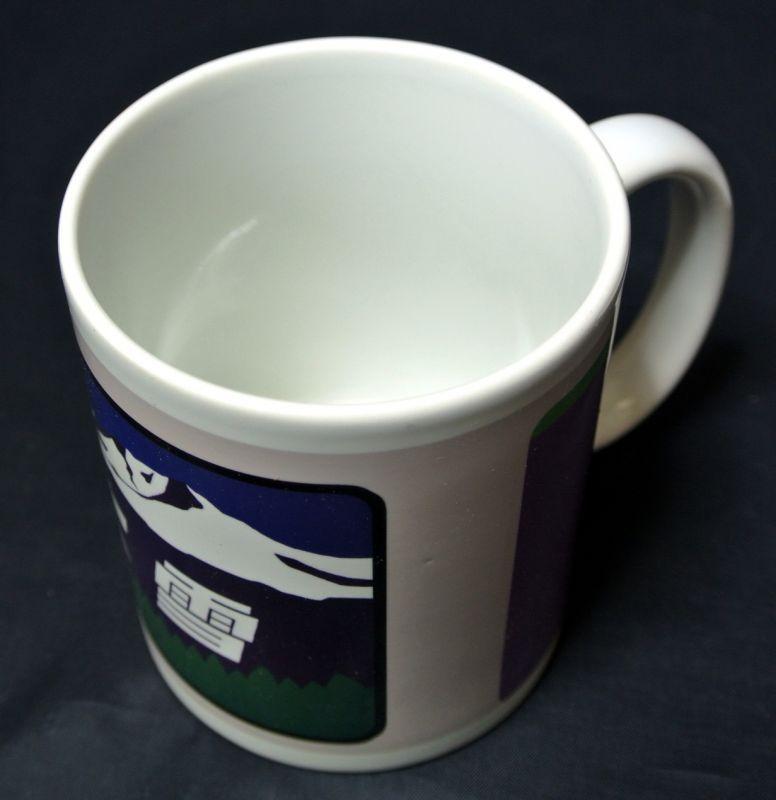 画像3: マグカップ「特急大雪」