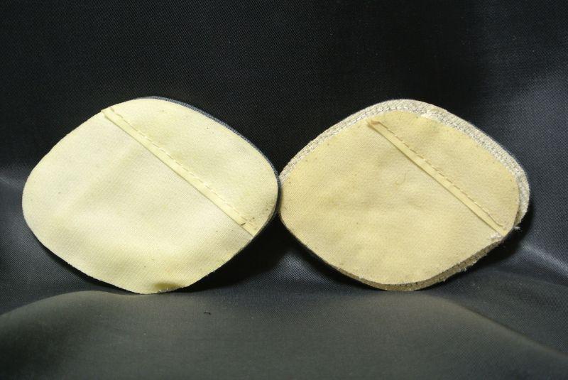 画像3: 鉄道公安肩章2枚セット(冬)