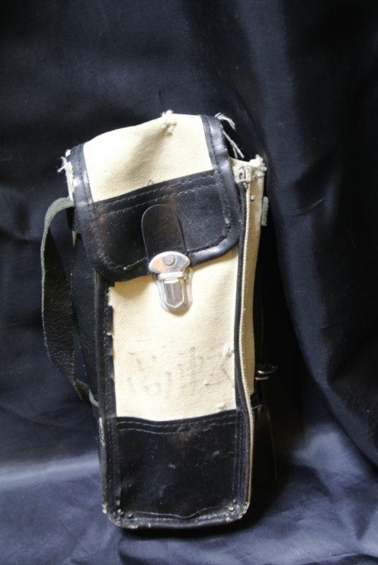 画像1: 高松運転所ブレーキハンドル袋