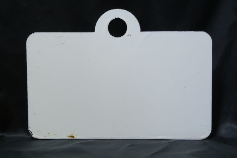 画像2: 種別板「急行EXPRESS○小」