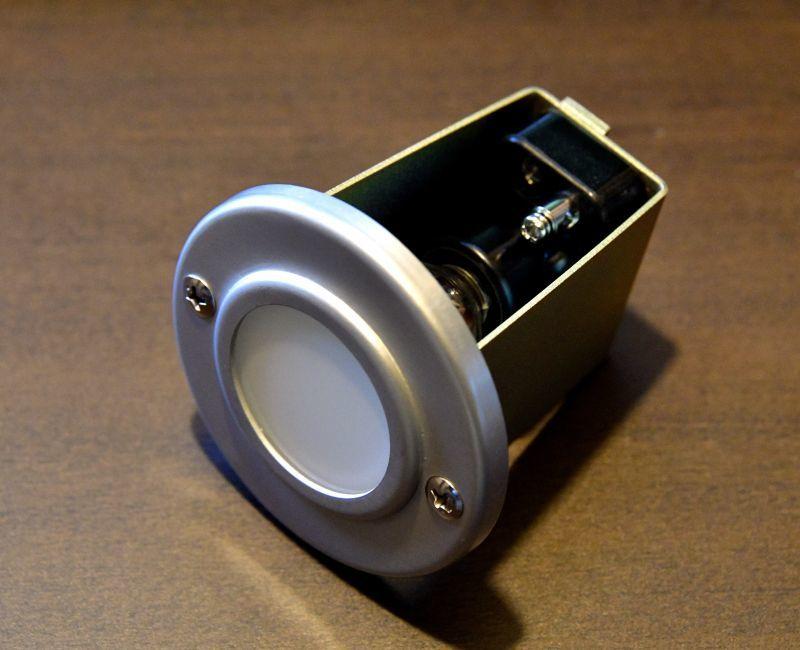 画像3: 便所使用知らせ燈(新品未使用品)