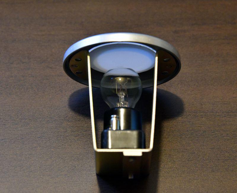 画像4: 便所使用知らせ燈(新品未使用品)