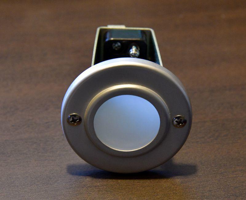 画像2: 便所使用知らせ燈(新品未使用品)