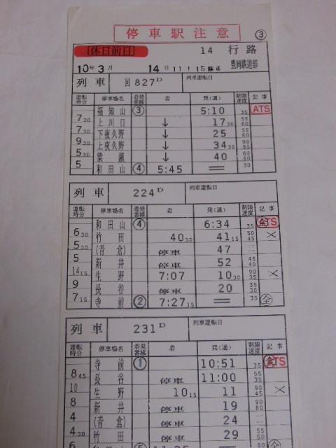 画像4: 豊岡鉄道部バラ3枚