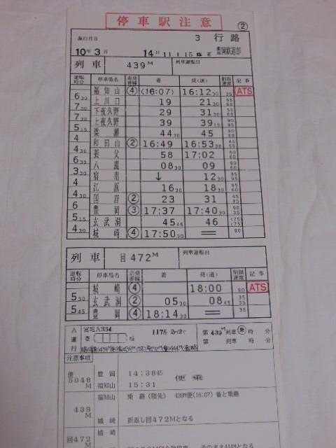 画像3: 豊岡鉄道部バラ3枚
