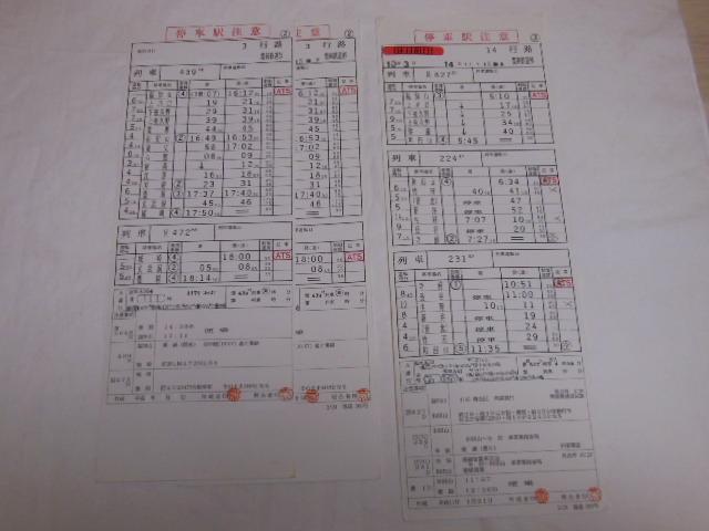 画像1: 豊岡鉄道部バラ3枚